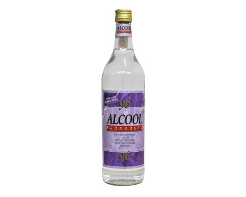 Alcool per liquori