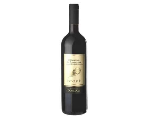 Icorè Cannonau Sardo DOC
