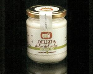 Crema di Pecorino Dolce spalmabile