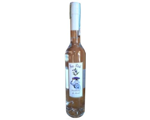 distillato di mirto