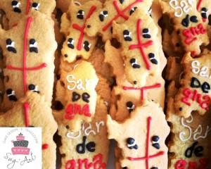Biscotti Sardegna