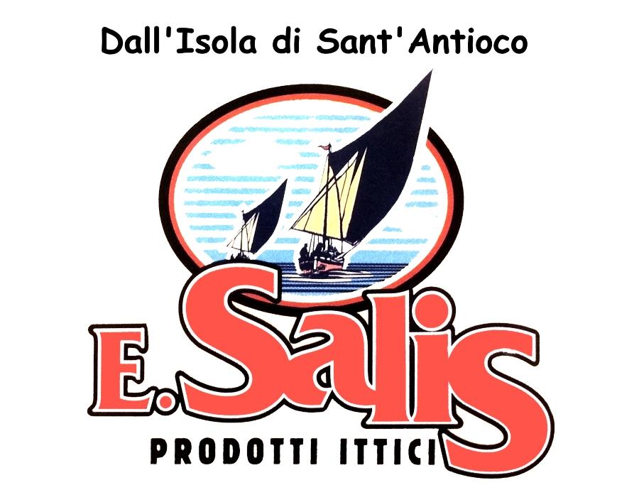 SALIS EFISIO – SPECIALITÀ DI MARE – SANT'ANTIOCO