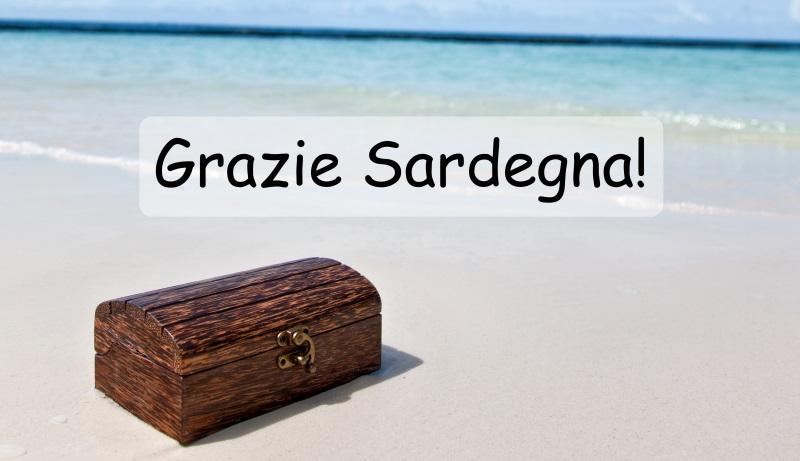 la Sardegna per me