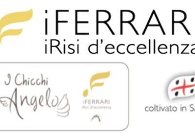 Riso i Ferrari – La storia made in Sardegna