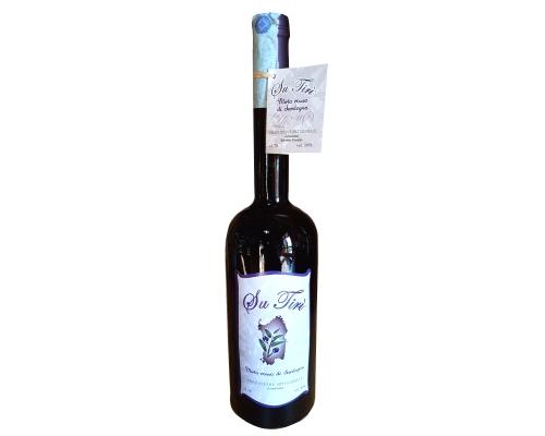 Liquore di Mirto Su Tirì