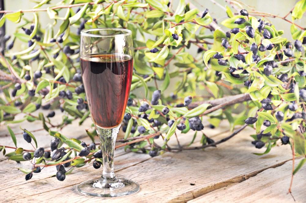 Ricetta Casalinga del liquore di Mirto Sardo