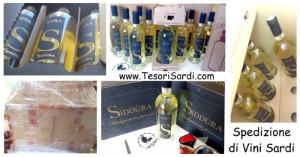 Prodotti Tipici Sardi spedizioni vini e liquori