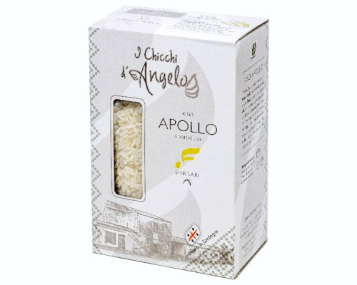 Riso Sardo Apollo aromatico