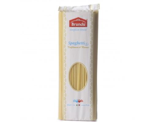 Spaghetti Brundu